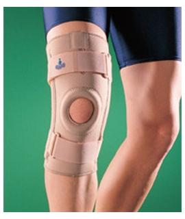 Σταθεροποιητής γόνατος