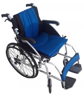 Αναπηρικό Αμαξίδιο ALU II FIX QR «Premium»