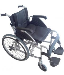 Αναπηρικό αμαξίδιο ALU III QR «Executive»