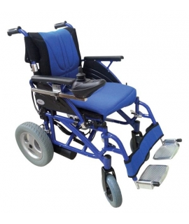Ηλεκτροκίνητο Αναπηρικό Αμαξίδιο «Venere»