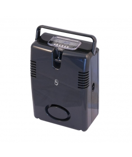 Φορητός Συμπυκνωτής FREESTYLE 1-5 lt/min